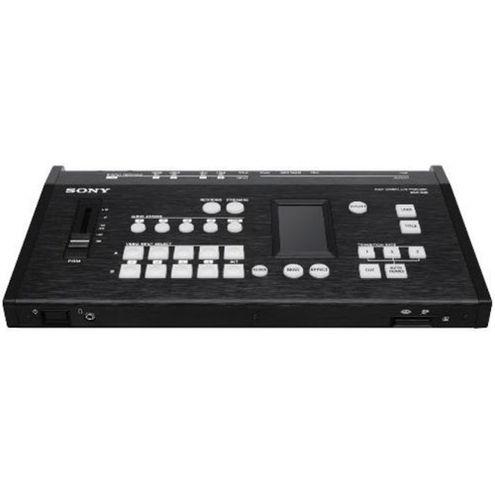 MCX-500 Multi Camera Live Producer