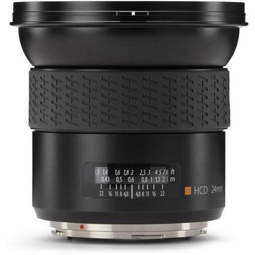 HCD Lens  24mm F/4.8