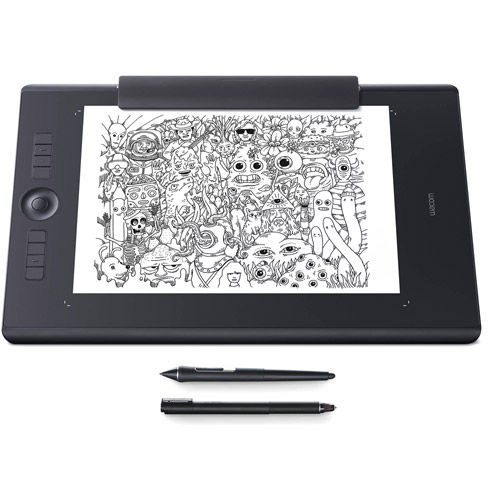 PTH860P Intuos Pro Large Paper Edition