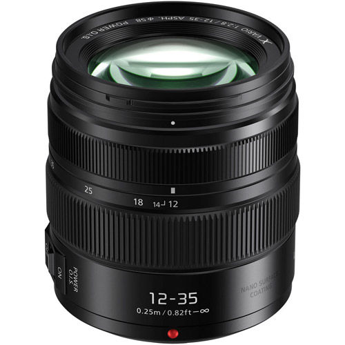 DSLR Lenses Micro Four Thirds