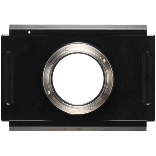 View Camera Adapter G for GFX Series
