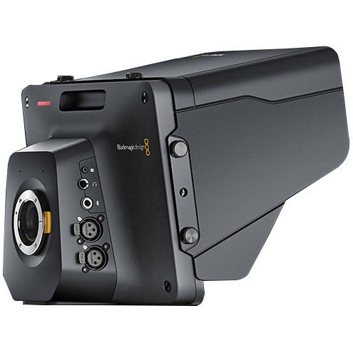 Blackmagic Studio Camera 2 - No Battery