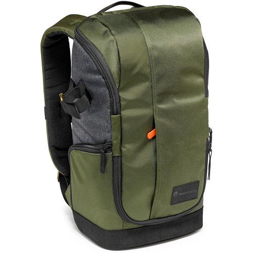Notebook & Camera Backpacks