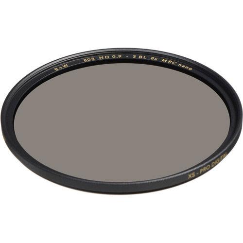 43mm - 803 ND 0.9 MRC nano XS PRO