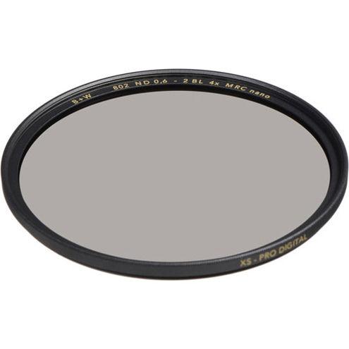 58mm - 802 ND 0.6 MRC nano XS PRO
