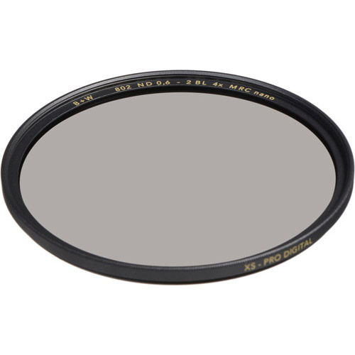 77mm - 802 ND 0.6 MRC nano XS PRO