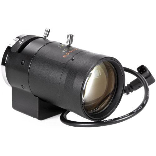 VS-M550-3 5-50mmVarifocal F1.6 CS Mount with