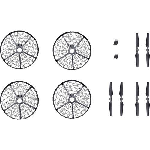 79b9afa425f DJI Mavic Propeller Cage PART31 PROP CAGE Aerial Drone Accessories ...