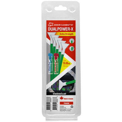 1.6x Dual Power Extra Strength Kit