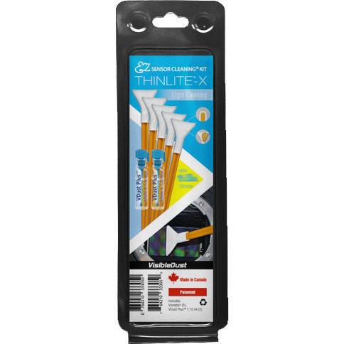 1.0x Thin Lite-X Light Cleaning Kit