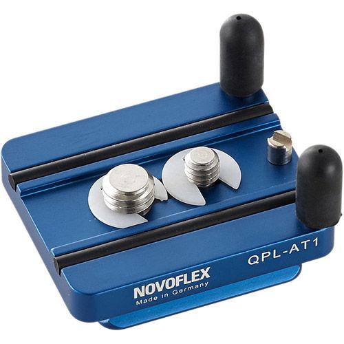 """QPL-AT1 Anti-Twist Plate 50mm (2"""")"""
