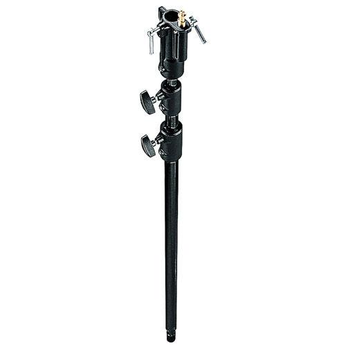 Black Aluminum High Stand Extension 137-314cm