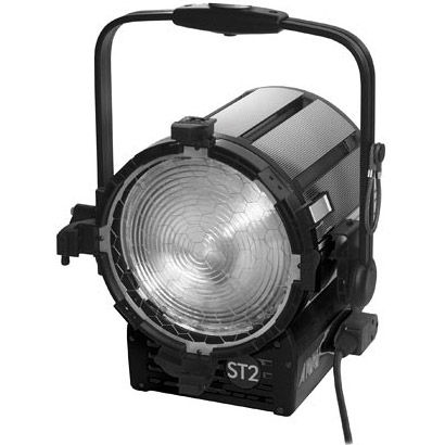 ST2 2000W Studio Fresnel, Stand Model, Black, 10""