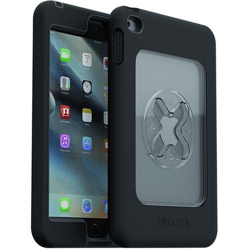 X Lock Rugged - iPad Mini 4th Gen, Black