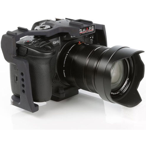 Cage for Panasonic GH5