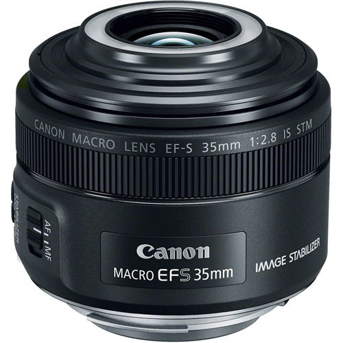 Fixed Focal Length Lenses Macro  Lenses
