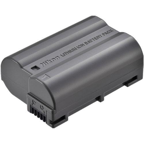 EN-EL15A Battery w/ camera