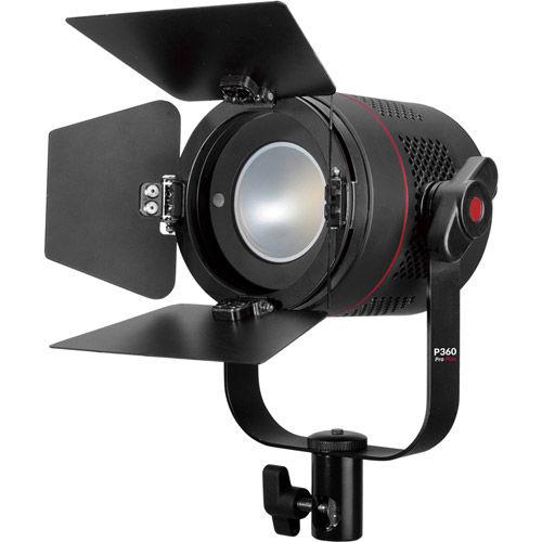 P360 Pro Plus LED Light
