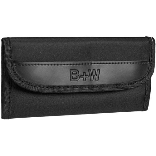 B6 Filter Pouch - (holds 6 filters)