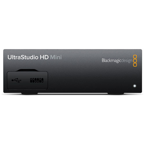 BLACKMAGIC DESIGN ULTRASTUDIO MINI RECORDER WINDOWS 10 DRIVERS DOWNLOAD