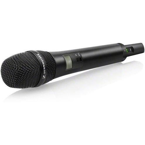 AVX Digital Handheld Microphone Transmitter (CH 8: 1920 to 1930 MHz)
