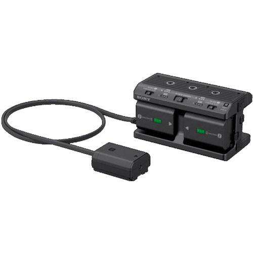 NPAMQZ1K Multi-Battery Adaptor Kit (A9 & A7RIII)