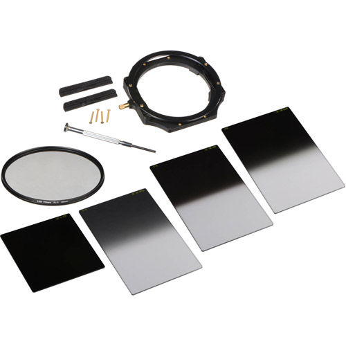 100mm Deluxe Kit (Adapter Ring not Incl.)