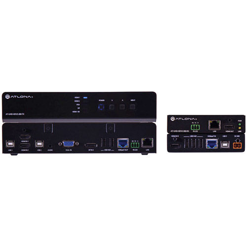 HDVS-300-KIT Soft Codec Conferencing System