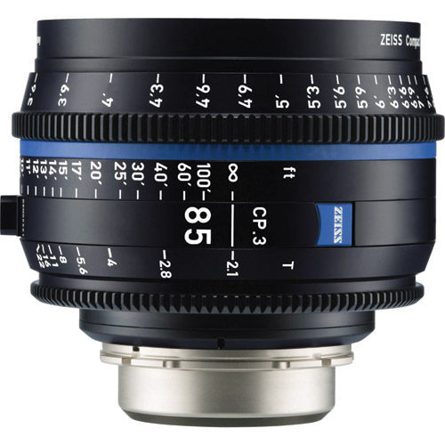 Full-Frame Specialty Lenses