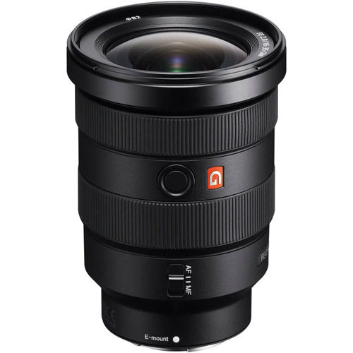 SEL FE 16-35mm f/2.8 GM E-Mount Lens
