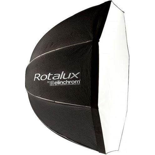 "Rotalux Deep Octabox 70 cm (27.5"") (Speedring not included)"