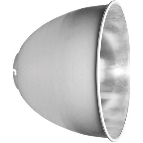Maxi Silver Reflector 33 Degree 40 cm