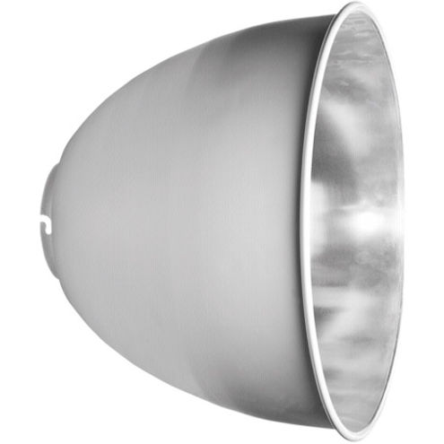Maxi Silver Reflector 33 Degree 40 cm