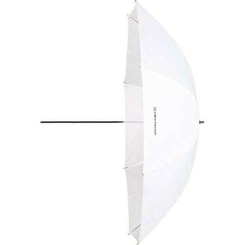"""Umbrella Shallow Translucent 105 cm (41"""")"""