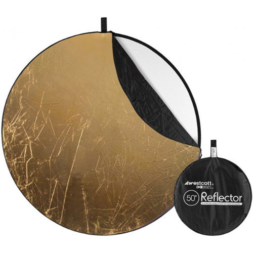 """50"""" 5-in-1 Reflector"""