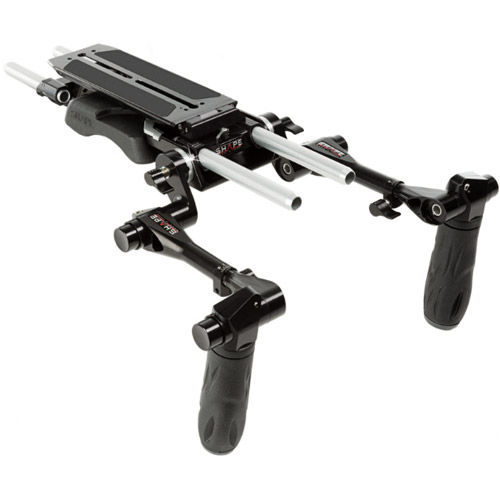Revolt VCT Baseplate w/Camera Shoulder Mount and Telescopic Handle