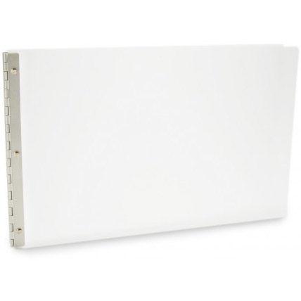 Vista 11x14 Landscape Screwpost Binder / Mist + 20 Pro-Archive Sheet Protectors