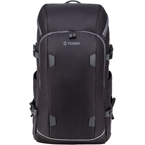 Solstice Backpack 24L - Black
