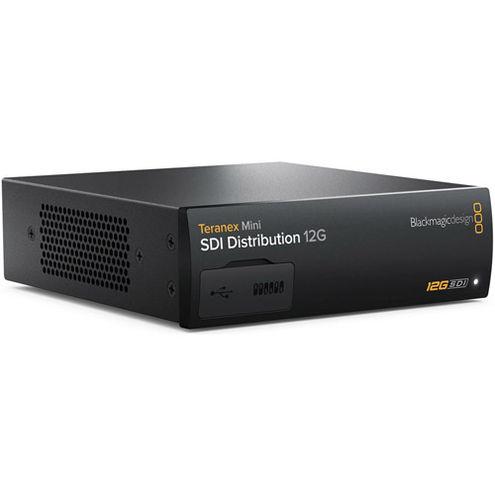 Teranex Mini SDI 12G Distribution