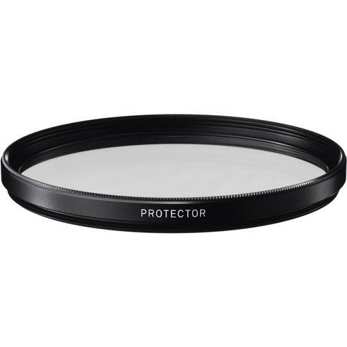58mm Water-Repellent Protector Filter