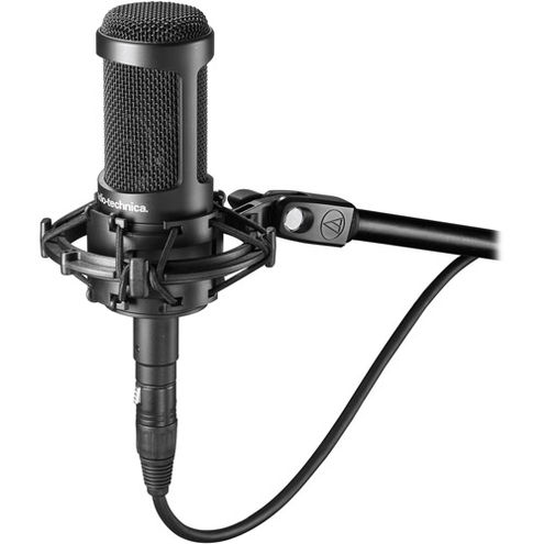AT2035 Cardioid Condenser Microphone