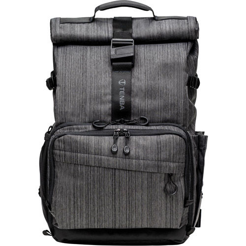premium selection 841ba 4d916 Backpack DNA 15 - Graphite