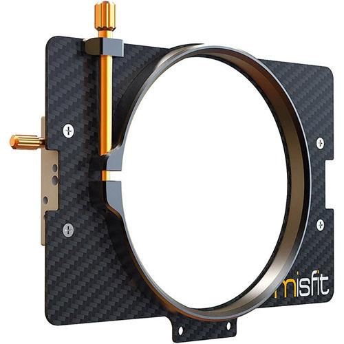 Misfit 114mm Clamp Lens Attachment
