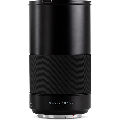 XCD 120mm f/3.5 Lens for X1D Camera