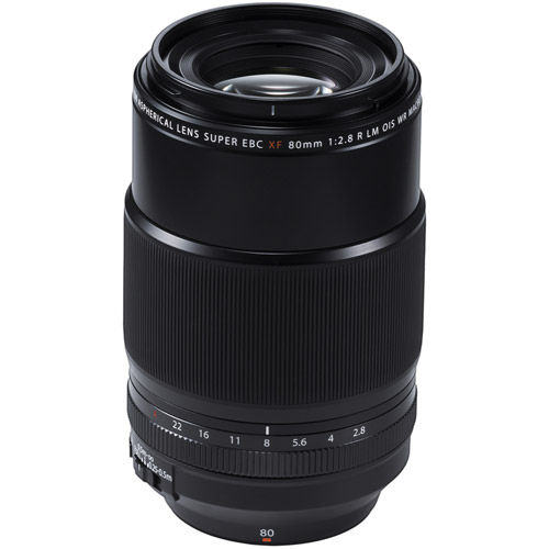 DSLR Non-Full Frame Specialty Lenses