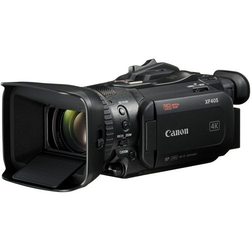 XF405 4K UHD Video Camcorder