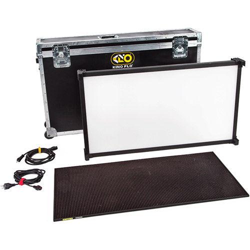Celeb 850 LED Kit - With Louver, Jr Pin, Ship Case