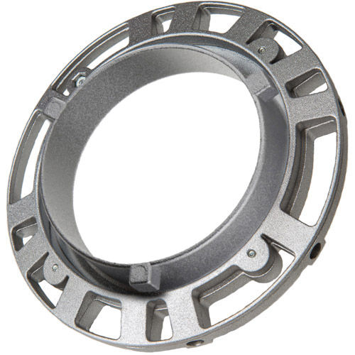 Bowens Adapter Ring for Studio Softboxes