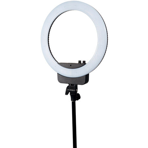 Nanguang LED Bi-Colour Ringlight with Mirror