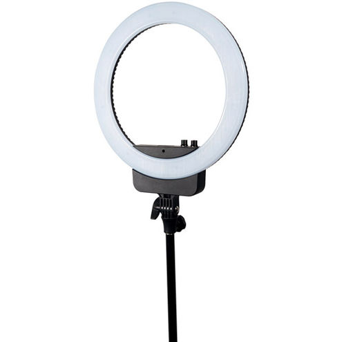 V29C Bicolor Ringlight LED with Mirror